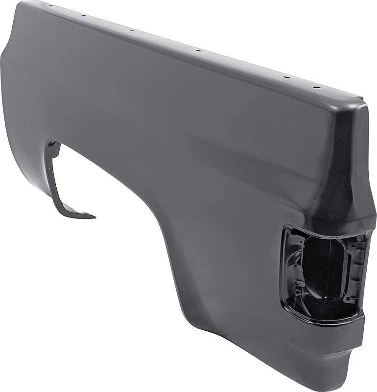 Windshield Wiper Motor >> Rear Quarter Panel w/o Fuel Filler Hole, LH, 73-75 Blazer