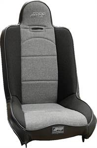 Roadster Series Daily Driver Suspension Seat
