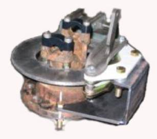 Windshield Wiper Motor >> NP 205 Parking Brake Kit