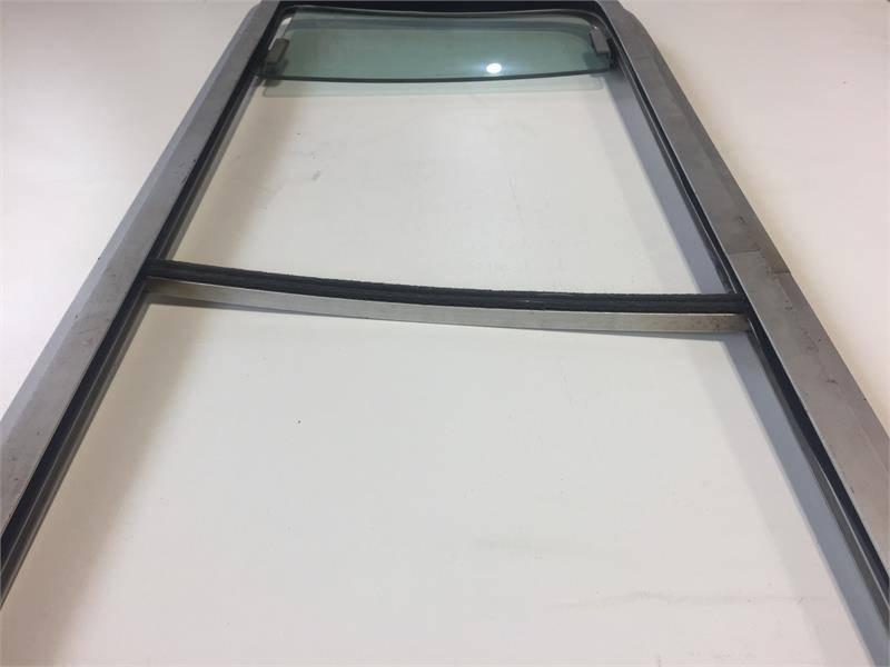 Sliding Rear Quarter Window Rebuild Kit 73 91 Blazer