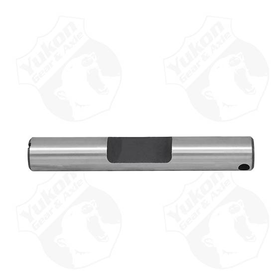 Notched Cross Pin Shaft for GM 12 Bolt Truck