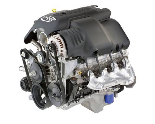 Engine - LS Conversion