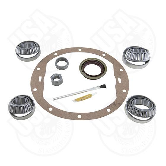 Yukon BK GM8.5 Bearing Installation Kit for GM 8.5 Differential