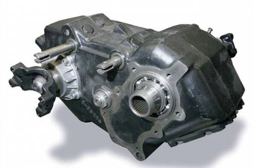 Transfer Case - NP205