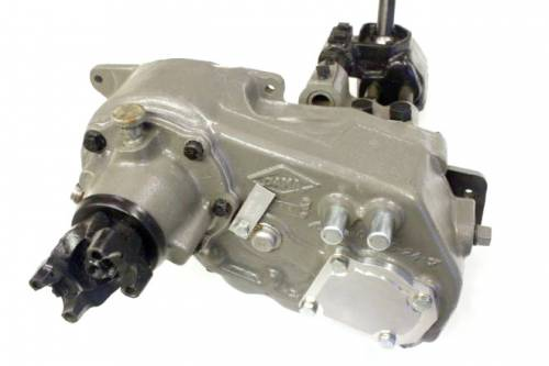 Transfer Case - Dana 20