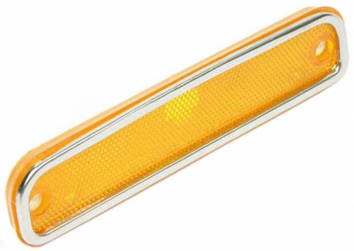 Lighting - Sidemarker Lamps