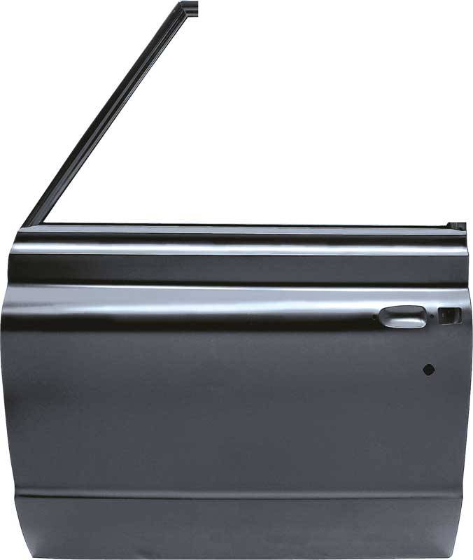 Classic Industries - Complete Door Shell LH 69-71 Blazer  sc 1 st  Motor City K5 & Complete Door Shell LH 69-71 Blazer