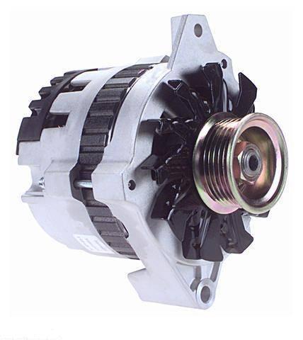 motor city reman - gm 1 wire universal mount cs130 alternator