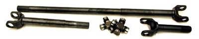 Yukon Gear & Axle - YA W24144