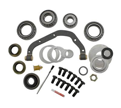 Yukon Gear & Axle - YK C8.75-F