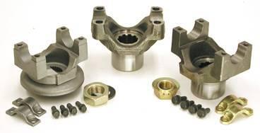Yukon Gear & Axle - YY D60-1310-29U