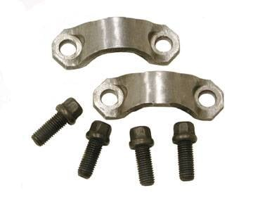 Yukon Gear & Axle - 1310 & 1330 U-Joint Strap Kit for Dana 44
