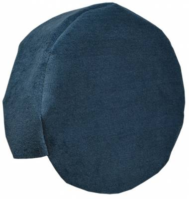 Auto Custom Carpets - Carpet Interior Tire Cover, 81-91 Blazer