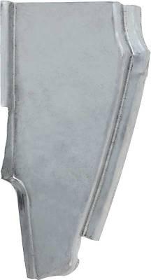 Classic Industries - Front Door Lock Pillar, LH, 69-72 Blazer, 67-72 Suburban & C/K Pickup