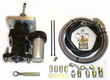 Hydratech Braking Systems - Hydraulic Brake Assist Unit (Late) 1980-87