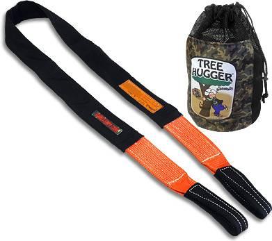 Bubba Rope - Tree Hugger Strap 6'