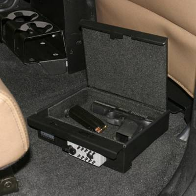 Tuffy Security Products - Conceal Carry Valuables Tote