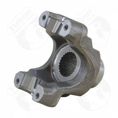 Yukon Gear & Axle - Yukon Yoke for Dana 44 w/26 Spline & 1310 U/Joint Size (Strap Style)