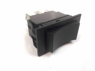 Rear Power Tailgate Window Switch on Dash, 73-91 Blazer