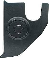 Kick Panels w/80 Watt Speakers, 69-72 Blazer, 67-72 Suburban & Pickup