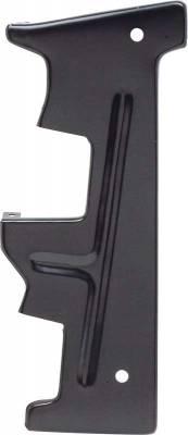 Classic Industries - Center Grill Support Bracket, 69-70 Blazer, Suburban & C/K Pickup