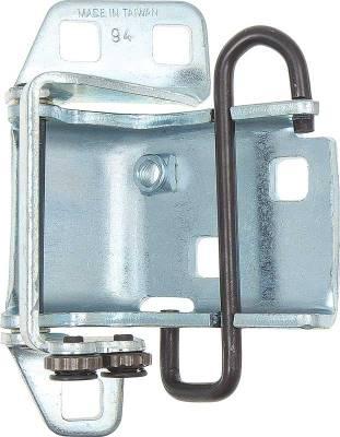 Classic Industries - Upper Door Hinge, RH, 73-91 Blazer & Suburban, 73-87 C/K Pickup