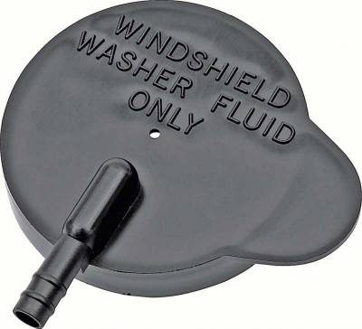 Classic Industries - Windshield Washer Bottle Cap, 69-72 Blazer, 67-72 Suburban & C/K Pickup