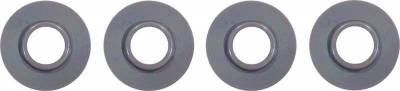 Classic Industries - Window Crank Handle Washer Plate (Each), 69-91 Blazer, 67-91 Suburban, 67-87 C/K Pickup
