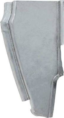 Classic Industries - Front Door Lock Pillar, RH, 69-72 Blazer, 67-72 Suburban & C/K Pickup