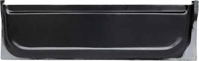 Classic Industries - Front Door Inner Bottom Panel, LH, 69-72 Blazer, 67-72 Suburban & C/K Pickup
