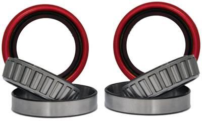 Yukon Gear & Axle - Axle Bearing & Seal Kit for Dana 44, 3/4 Ton Front Axle, 67-76 Suburban