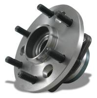 Individual Bearings - Unit Bearings - Yukon Gear & Axle - YB U550300
