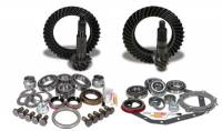 Dana 60 Front - Ring & Pinion - Yukon Gear & Axle - YGK019
