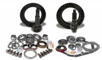 Dana 60 Front - Ring & Pinion - Yukon Gear & Axle - YGK025