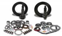 Gear & Install Kit Packages - Gear & Install Kit Packages - Yukon Gear & Axle - YGK027