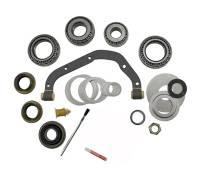"14 Bolt 10.5"" - Differential Parts & Lockers - Yukon Gear & Axle - YK GM14T-B"