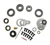 "GM 9.25"" IFS - Differential Parts & Lockers - Yukon Gear & Axle - YK GM9.25IFS-A"