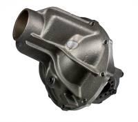 Dropouts & Pinion Supports - Dropouts - Yukon Gear & Axle - YP DOF8.8-REV35
