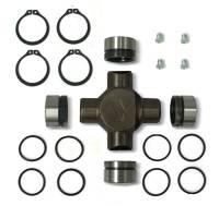 """Dana 44 - Axle Shafts - Yukon Gear & Axle - Yukon Super Joint for GM 8.5"""" & Dana 44, (Each)"""
