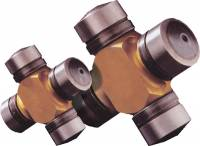 Dana 60 Front - Axle Shafts - Yukon Gear & Axle - YP SJ-733X-731