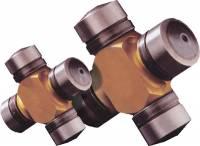Dana 60 Front - Axle Shafts - Yukon Gear & Axle - YP SJ-733X-732