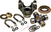 Dana 44 - Differential Parts & Lockers - Yukon Gear & Axle - Yukon Trail Repair Kit for Dana 44 w/1350 U-Joint & Straps