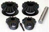 Cases & Spiders - Spider Gears & Spider Gear Sets - Yukon Gear & Axle - YPKC7.25-S-25