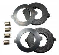 Cases & Spiders - Clutch Kits - Yukon Gear & Axle - YPKD44HD-PC-T/L