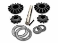 Cases & Spiders - Spider Gears & Spider Gear Sets - Yukon Gear & Axle - YPKD70-S-32