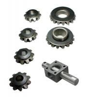 Cases & Spiders - Spider Gears & Spider Gear Sets - Yukon Gear & Axle - YPKF9-P-28-2