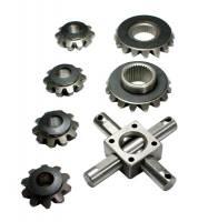 Cases & Spiders - Spider Gears & Spider Gear Sets - Yukon Gear & Axle - YPKF9-P-31-4