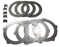 Cases & Spiders - Clutch Kits - Yukon Gear & Axle - YPKF9-PC-E