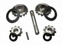 Cases & Spiders - Spider Gears & Spider Gear Sets - Yukon Gear & Axle - YPKF9-S-31-2