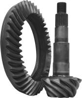Ring & Pinion Sets - Ring & Pinion Set - Yukon Gear Ring & Pinion Sets - YG C10.5-411